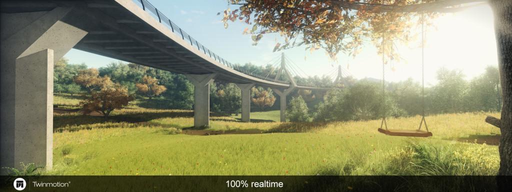 Twinmotion_Bridge